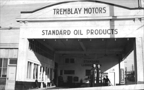 Tremblay Motors